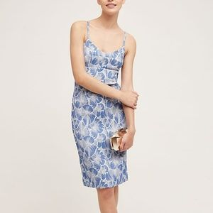 Anthropologie Portia Dress by HD in Paris